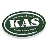 Kids Army Shop