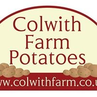 Colwith Farm Potatoes