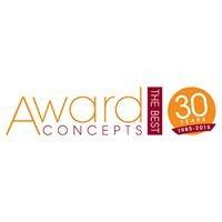 Award Concepts