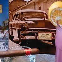 Cafe Bar Havana