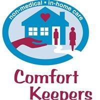 Comfort Keepers Denver