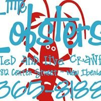 Little Lobsters