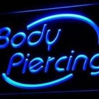 Blade Piercing