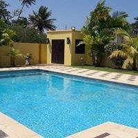 Tobago Villa Rental - Flamboyant - Samaan Grove, Canaan