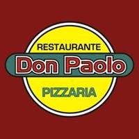 Don Paolo Restaurante & Pizzaria