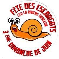 Fête des escargots