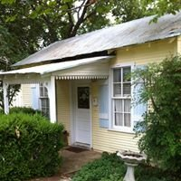 Barons Creek Cottage
