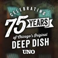 Uno Chicago Grill Deep Creek Lake