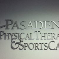 Pasadena Physical Therapy and Sportscare