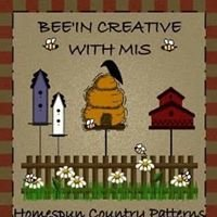 Bee'in Creative with Mis