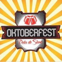 Oktoberfest Pola de Siero