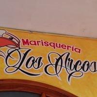Bar Los Arcos