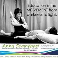 Anna Swanepoel Physiotherapists / Aqua and Pilates