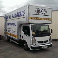 Moves 4U Removals & Storage Glasgow