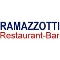 Restaurant - Bar Ramazzotti