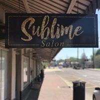 Sublime Salon - Denham Springs