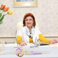 DR Raksana Ultrasound