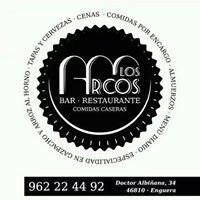Bar Los Arcos -  Enguera