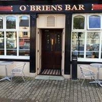 O' Brien's Bar