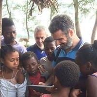 Guia Español en Madagascar