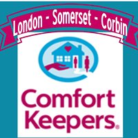 Comfort Keepers - Somerset - London - Corbin, KY