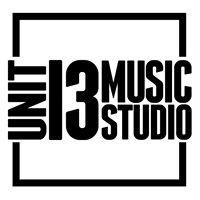 Unit 13 Music Studio