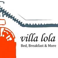 Villa Lola Bed & Breakfast & More