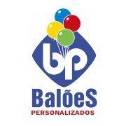 BP Balões Personalizados