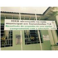 Escola Municipal Couto de Magalhães