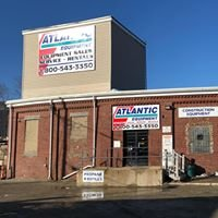 Atlantic Asphalt & Equipment