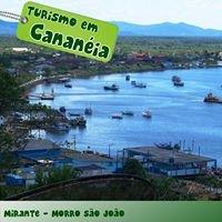 Turismo Cananéia