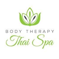 Body Therapy Thai Spa