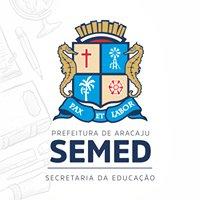 SEMED - Secretaria Municipal da Educação de Aracaju