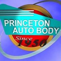 Princeton Auto Body