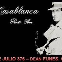 Casablanca Resto-Bar