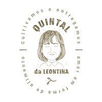 Quintal da Leontina
