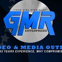 Gmr Enterprise Cd and Dvd Duplication Services/Video and Media Outlet