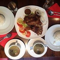 Makati Avenue Restaurant