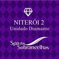 Spa Das Sobrancelhas Niterói 2
