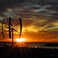 Waitpinga Wind Turbine Company