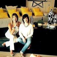 Luciana Corrêa e Elaine Delegredo - Arquitetas