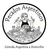 PECADOS ARGENTINOS Probablemente las mejores empanadas argentinas de Madrid