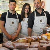 Levante Café Bar