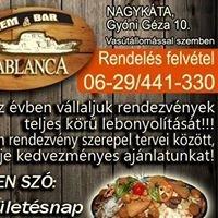 Casablanca Étterem És Bar