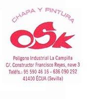Chapa y Pintura OSK