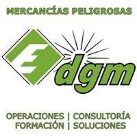 Dangerous Goods Management (dgm) España