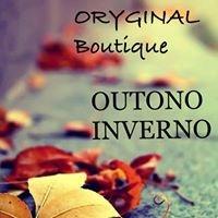 Oryginal ~ Boutique & Acessórios ~