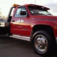 JLM Towing