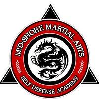 Mid-Shore Martial Arts