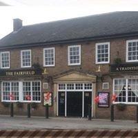 The Fairfield, Stockton on Tees